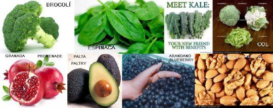 aa Frutas y Verduras ESENCIALES