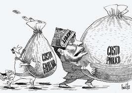 gasto publico elevado